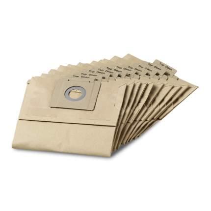 Фильтр-мешки бумажные для T 12/1, 10 шт