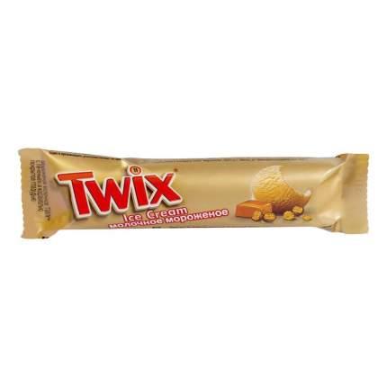 Мороженое молочное Twix 40 г