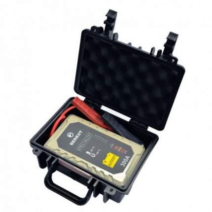 Автомобильное пусковое конденсаторное устройство Беркут (BERKUT) JSC-300C (в кейсе)