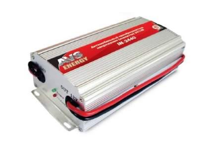 Автомобильный инвертор 24/12V AVS IN-2440 (40A)