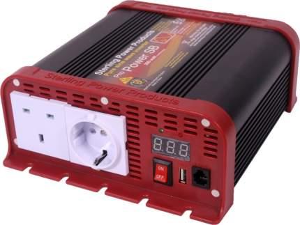 Преобразователь напряжения ProPower SB 300 USB (12В) (чистый синус)
