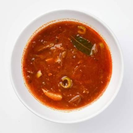 Суп Justfood солянка, 270 г