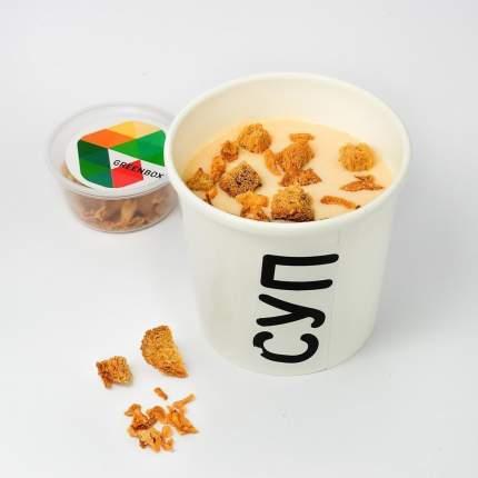 Сырный суп Greenbox 260 г