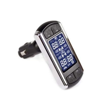 Датчики давления в шинах (TPMS) для легк авто ParkMaster TPMS 4-28 с 4-я встр датчиками