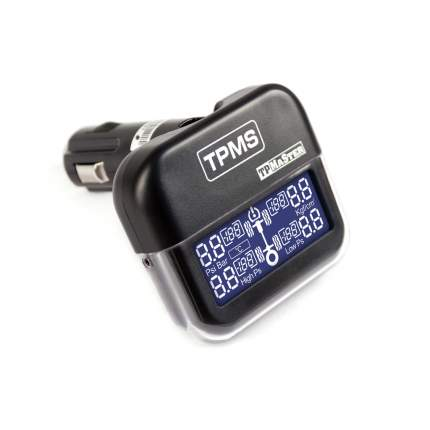 Датчики давления в шинах (TPMS) для легк авто ParkMaster TPMS 4-03 с 4-я встр датчиками