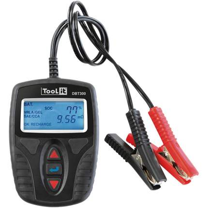 Тестер для аккумуляторов GYS DBT 300
