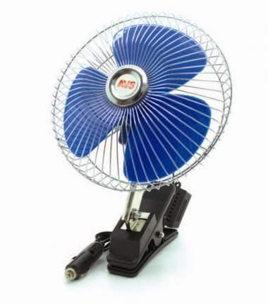 "Вентилятор в салон автомобиля AVS Comfort 8048C (24В) 8"""