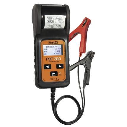 Электронный тестер для аккумуляторов Gys PВТ 700
