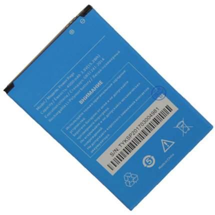 Аккумуляторная батарея для Highscreen Power Rage 4000 mAh