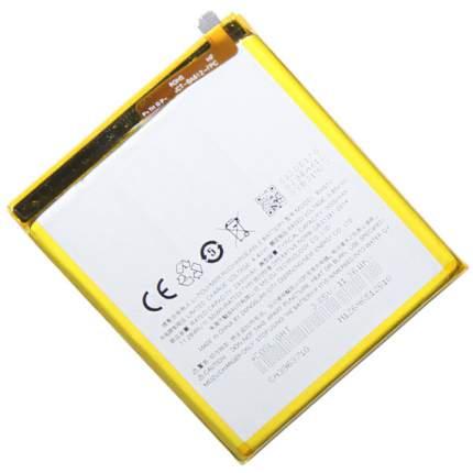 Аккумуляторная батарея для Meizu M5s (M612H) (BA612) 3000 mAh