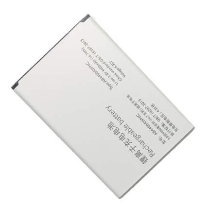Аккумуляторная батарея для Philips V387 Xenium (AB4400AWMC) 4400 mAh