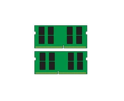Оперативная память Kingston KVR26S19D8/32