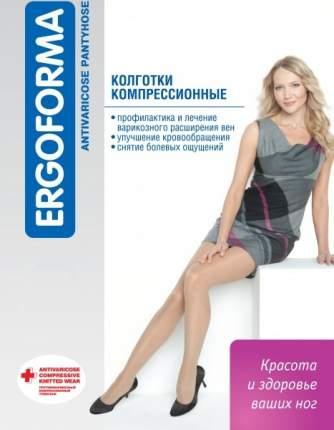 Колготки компрессионные Ergoforma 112 женские р.3 телесный