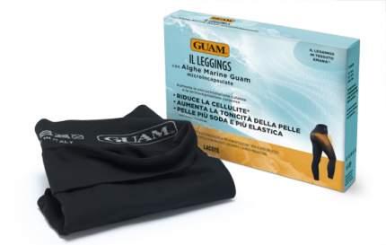 Леггинсы Guam с морскими водорослями в микрокапсулах L-XL черный