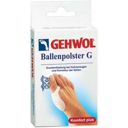 G-накладка на большой палец Gehwol 1 шт.