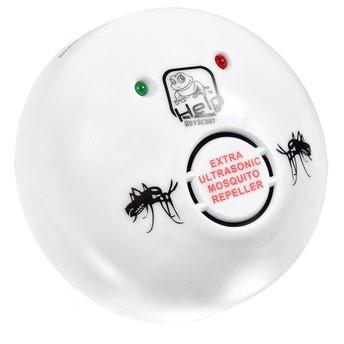 Защита от насекомых и вредителей