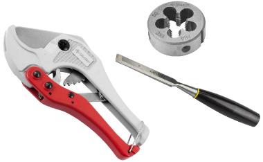 Столярно-слесарный инструмент