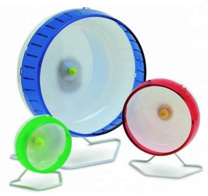 Беговое колесо для грызунов I.P.T.S пластик, 12 см