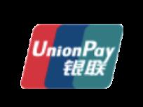 Логотип платежной системы: Union Pay