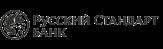 Логотип банка: Банк Русский Стандарт