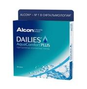 Alcon Dailies AquaComfort