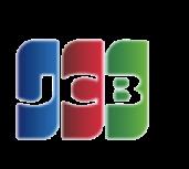 Логотип платежной системы: JCB