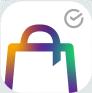 Логотип мобильного приложения СберМегаМаркет