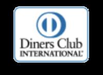Логотип платежной системы: Diners Club International
