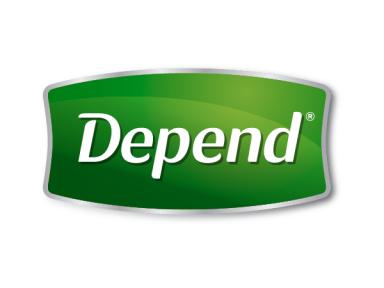 Логотип: Depend