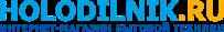 Логотип: Holodilnik.ru